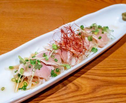 地鶏料理とクラフトビール 九州居酒屋 味都 熊谷店
