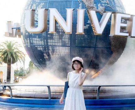 子供と二人でユニバーサルスタジオジャパンへ #USJ