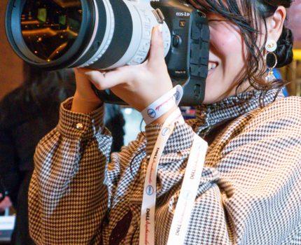 #デルアンバサダー 座談会で出会った 発売前のEOS-1D X Mark III, インスタントカメラiNSPiC, フォトレシピサイトfotomoti, 出張撮影マッチングOurPhoto