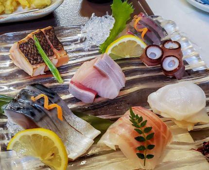 美味しい日本酒と肴でひとやすみ 京都 先斗町 たばこや