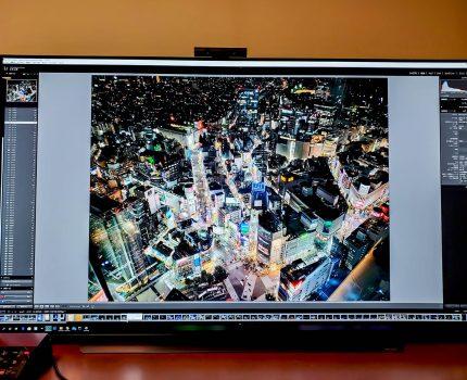 4Kワイヤレスディスプレイにも Chromecastにも AirPlay 2にも対応 LGエレクトロニクス OLED65C9PJA