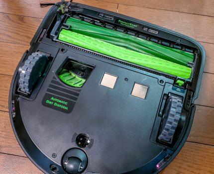 ほぼメンテナンスいらずにするための工夫がたくさん Roomba s9+ #アイロボットファンプログラム #モニター #iRobotの技術が生んだ掃除の進化