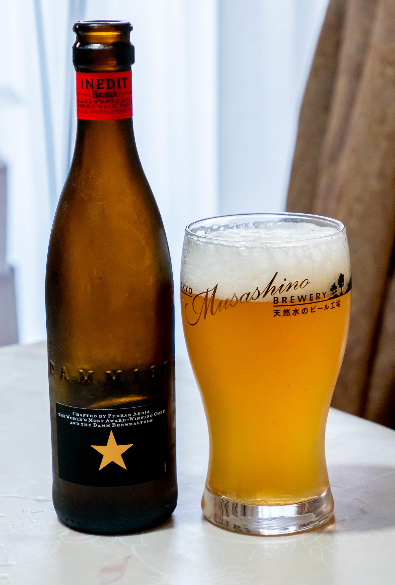 世界のビールギフトで飲み比べ