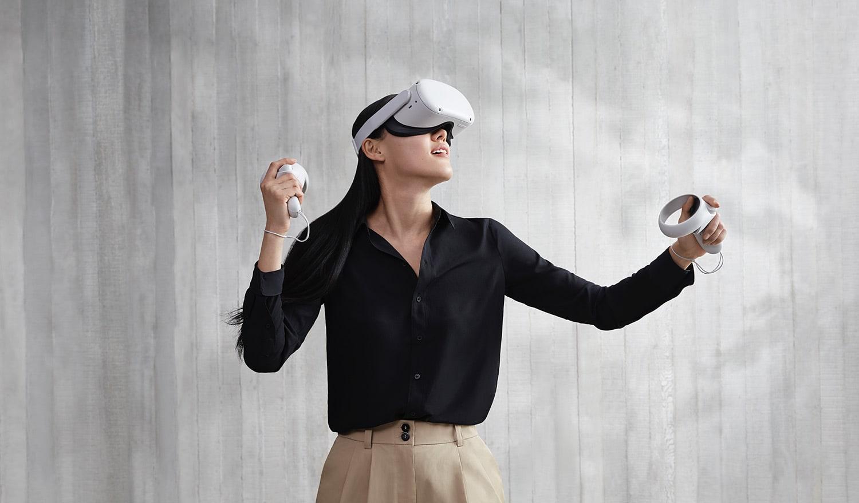 衝撃のコスパが魅力 Oculus Quest 2 & PlayStation 5 予約開始