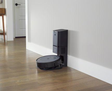 クリーンベース付きルンバがお手軽に Roomba i3+ が新発売 #アイロボット