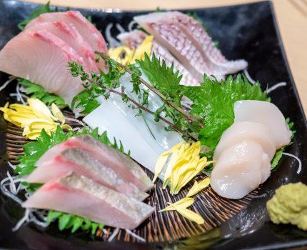 魚と鴨と日本酒 そして十割蕎麦 竹蔵 浜松町本店