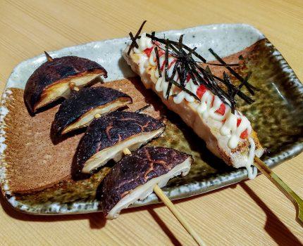 炭火焼鳥と角煮肉じゃがで飲み 鳥錦 錦糸町