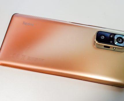 超絶コスパで人気の Xiaomi Redmi Note 10 Pro で 1億800万画素写真を撮影してみました