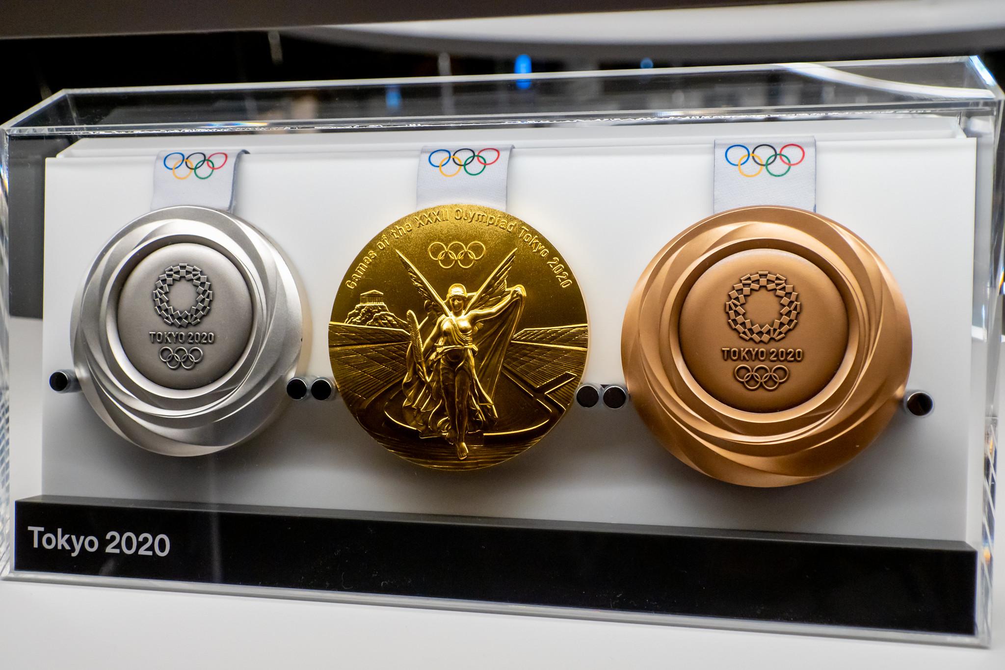 日本橋でオリンピックの歴史や関連アートを展示 OLYMPIC AGORA